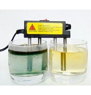 Electrolysis water analyzer