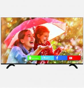 شاشة فريش 43 بوصة سمارت Full HD1080p