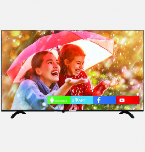 "Fresh TV screen LED 43 ""Inch Full HD1080p -"