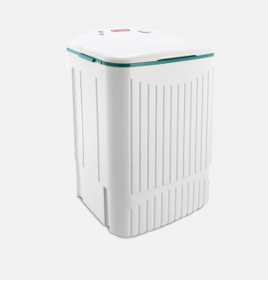 Fresh Washing Machine 4K.G with spin tub - SWM400NA
