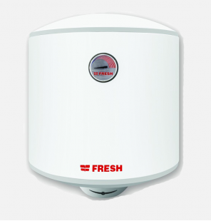 Fresh Electric Water Heater Relax 50 Liters