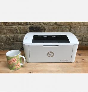 Printer HP 15W