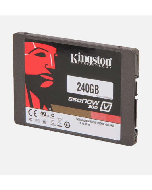 Hard SSD 240G Kingstone