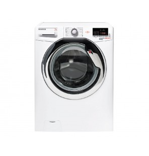 HOOVER Washing Machine Fully Automatic 7 Kg In White Color DXOC17C3-ELA