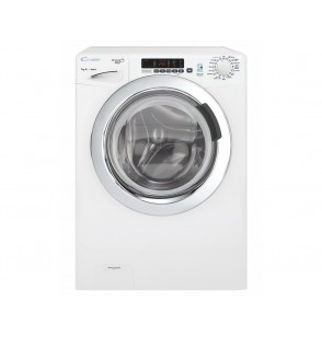 CANDY Washing Machine Fully Automatic 7 Kg In White Color GVS107DC3-EGY
