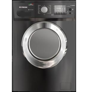 Fresh Washing Machine 10 kg FFM10-D1200BCK - Italian made