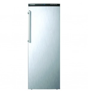 Fresh Upright Freezer FNU-M270 T - 6 DR Stainless