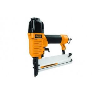 Air nail stapler 1.5 cm - 5 cm +1000 nails + hammer replacement