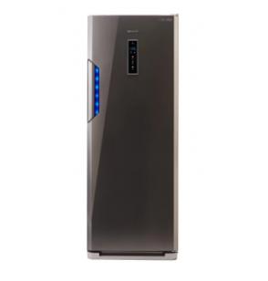 SHARP Deep Freezer Inverter Digital No Frost 7 Drawers, 300 Liter in Stainless Color FJ-EC27(ST)