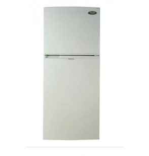 TOSHIBA Refrigerator No Frost 350 Liter, 2 Doors In White Color GR-EF37-W