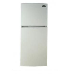 ثلاجة توشيبا نوفروست سعة 350 لتر ، 2 باب لون أبيض GR-EF37-W