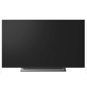 TOSHIBA 4K Smart Frameless LED TV 50 Inch With Android System, WiFi Connection, 3 HDMI and 2 USB Inputs 50U7950EA-S