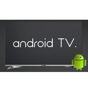 """Fresh TV screen LED 43 """"Inch Full HD1080p - 43LF423RE Android With Receiver Built In"""