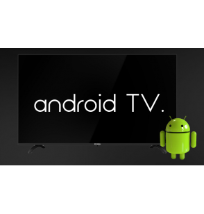 """Fresh TV screen LED 32 """"Inch HD - 32LH423RE- Android With Receiver Built In"""