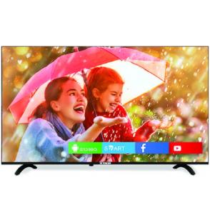 """Fresh TV screen LED 32 """"Inch HD768p - 32LH423E Smart Frameless"""