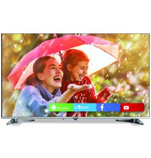 "Fresh TV screen LED 50 ""Inch Ultra HD2160p - 50LU433Q Smart Frameless"