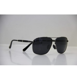 Men sunglasses black color