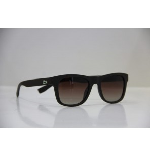 Excellent quality men sunglasses, dark brown color