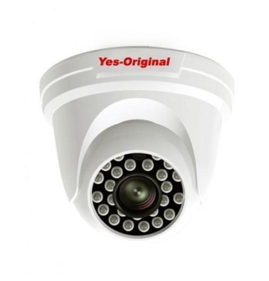 كاميرة المراقبة من يس اورجينال 2 ميجا  D120